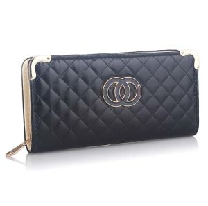 Wholesale Hot Sell Brand Fashion Designer Wallet Purse Bag (XQ0631) pictures & photos