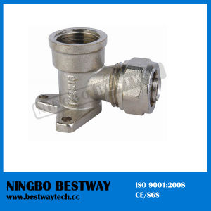 Brass Fitting for Pex Pipe Direct Factory (BW-404) pictures & photos