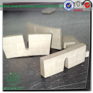 Diamond Segments Made in USA, Diamond Cutting Tools for Marble pictures & photos