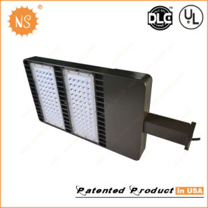 100W LED Packing Light LED Shoe Box UL Dlc pictures & photos