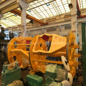 Aerial Bundled Wire Cable Making Machine pictures & photos