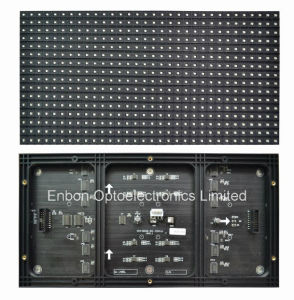Enbon P10 Full Color Indoor LED Display Modules pictures & photos
