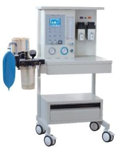 Enflurane Isoflurane Vaporizer Anesthesia Machine pictures & photos