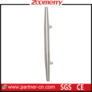 OEM Customize Stainless Steel Entrance Door Handle pictures & photos