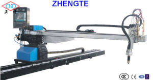CNC Plasma Metal Cutter with Ce Certificate Znc-2300 pictures & photos