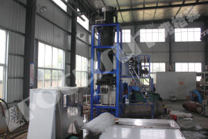 Focusun Food Grade 20tpd Tube Ice Making Machine Industrial pictures & photos