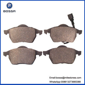 Front Brake Pads 8n0698151A D687 for Volkswagen Golf Jetta Bettle pictures & photos