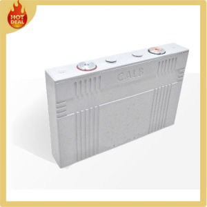 12V 400ah Flat Cell Lithium Ion Battery Pack pictures & photos