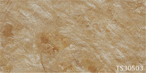 Building Material Ceramic Rustic Exterior Wall Tile (300X600mm) pictures & photos