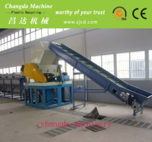PP/PE Film Crushing and Washing Line (FS50) pictures & photos