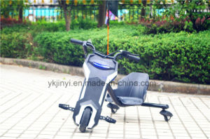 Kid′s christmas Gift 100W E-Scooter for Sale pictures & photos
