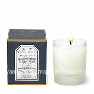 Elegant Scented Soy Jar Candle pictures & photos