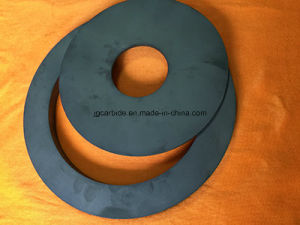 Carbide Disc Cutter for Cutting Tools pictures & photos