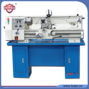 Factory Direct Sale Precision Lathe Machine Metal Lathe Cq9332A pictures & photos
