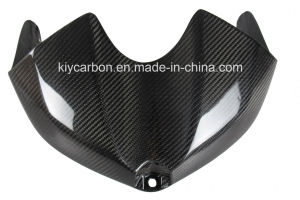 Carbon Fiber Motorcycle YAMAHA Tank Cover pictures & photos