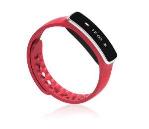 Sports Monitoring Smart Wristband with Data Sync. Function pictures & photos