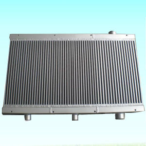 Customized Air Compressor Parts Air Cooler Water Cooler Water Fans pictures & photos