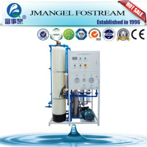 Factory Price Automatic PLC Control RO Seawater Desalination for Boat pictures & photos