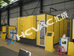PVD Vacuum Coating Machine/Vacuum Coating System/PVD Coating Equipment From Hcvac pictures & photos