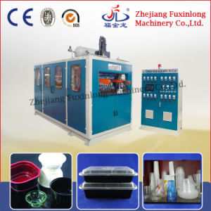 Hydraulic Plastic Thermoforming Machine pictures & photos