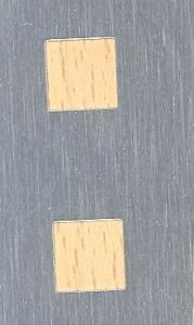 Metal High Pressure Laminate Sheet-3 pictures & photos