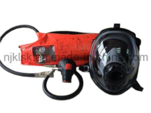 Factory Price 2L 3L Carbon Fiber Tanks for Fire Fighter Protection Air Breathing Apparatus pictures & photos