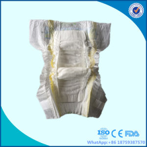 Disposable Baby Diaper with Factory Price From China with OEM pictures & photos