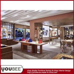 Retail Handbag Shop Fitting, Handbag Shop Fixtures From Factory pictures & photos