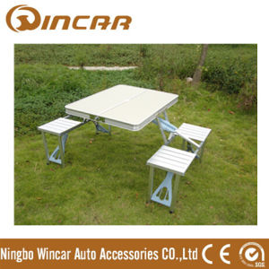 Folding Camping Table with Chairs From Ningbo Wincar pictures & photos
