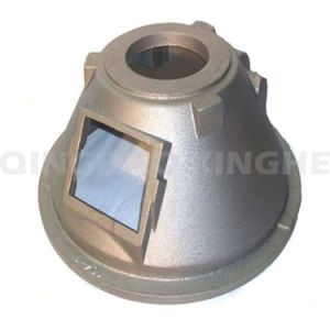 Customized LED Housing Lighting Die Casting pictures & photos