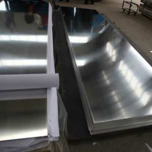 Anti-Corrosion 5083 Aluminum Sheet for Marine Material pictures & photos