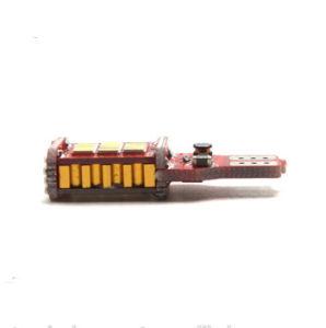 T10 LED 33SMD Auto LED Light Car Bulb Canbus LED T10 Lamp bulb White 41mm T10 LED Light/T10 Bulbs