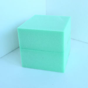 Fuda Extruded Polystyrene (XPS) Foam Board B2 Grade 200kpa Green 50mm Thick