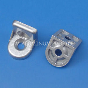 Reversal Tabbed Brackets for 20 Series Aluminum Profile pictures & photos