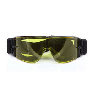 Anbison-Sports Usmc Airsoft X800 Tactical Goggle Airsoft Glasses pictures & photos