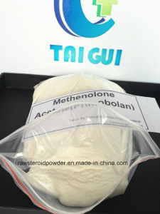 CAS 434-05-9 Oral Methenolone Acetate / Primobolan-Depot Anabolic Steroids for Muscle Gaining pictures & photos