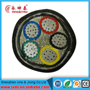 Braided Electrical Wire, Copper Cable, Power Cable, Twisted Pair Cable (BYW-8001) pictures & photos