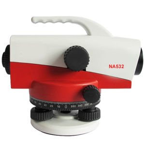 High Accuracy Na532 32X Automatic Level Surveying Equipment Optical Types of Surveying Instruments with Unique Handle pictures & photos