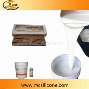 Silicone Rubber for Stone Mold Making/Stone Tile Casting Silicone Rubber pictures & photos
