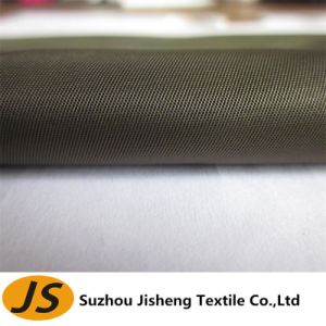 335t Waterproof Heavy Nylon Twill Fabric for Garment