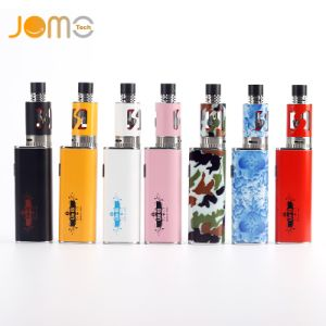Jomotech Lite 65 Mod Kit 2400mAh Built in 18650 Battery pictures & photos