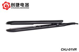 China Manufacturer Best Quality Ceramic Hair Straightener Flat Iron