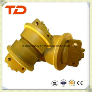 Mini Excavator Parts Case Cx-75 Bottom Roller/Track Roller for Crawler Excavator Undercarriage Parts pictures & photos