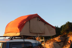 off Road Adventure Camping Family Car Roof Top Tent pictures & photos