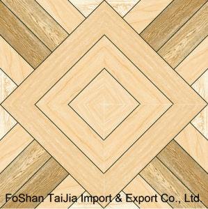Building Material 400X400mm Rustic Porcelain Tile (TJ4821) pictures & photos