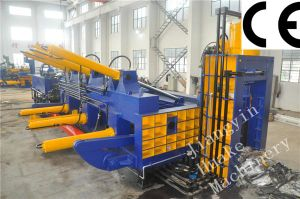 Scrap Metal Baling Press Industry pictures & photos