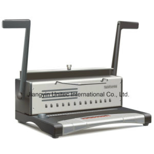 New Hot Selling Products Calendary Binding Machine Buy Wholesale From China Wb-2420 pictures & photos