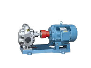 Drilling Mud Three Triple Screw Pumps pictures & photos