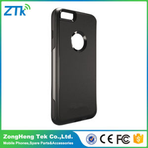 Black 4.7inch Mobile Phone Case for iPhone 6 pictures & photos