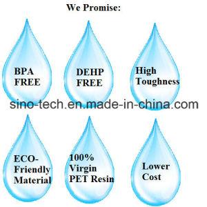 700g 5 Gallon 20L Pet Preform for Water Bottle pictures & photos